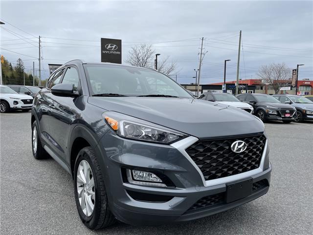 2019 Hyundai Tucson Preferred (Stk: P3729) in Ottawa - Image 1 of 23
