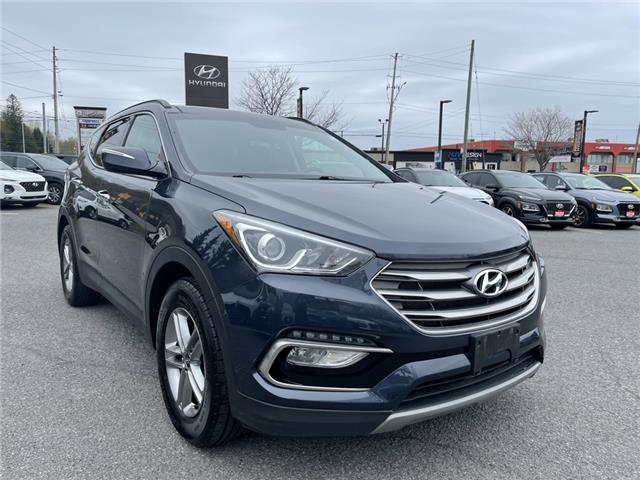 2017 Hyundai Santa Fe Sport 2.4 Luxury (Stk: P3735) in Ottawa - Image 1 of 23
