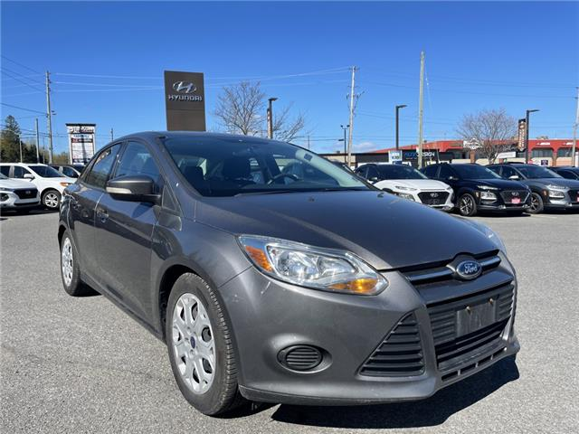 2014 Ford Focus SE (Stk: X1542A) in Ottawa - Image 1 of 11