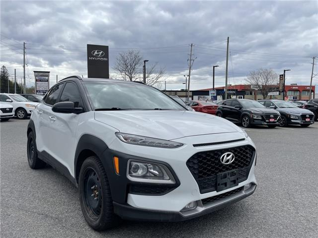 2018 Hyundai Kona 2.0L Preferred (Stk: P3725) in Ottawa - Image 1 of 11