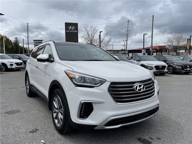 2019 Hyundai Santa Fe XL Luxury (Stk: P3723) in Ottawa - Image 1 of 23