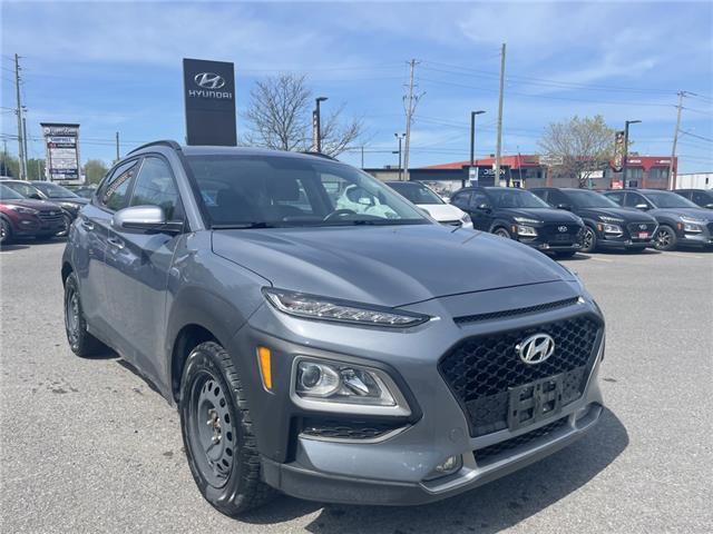 2018 Hyundai Kona 2.0L Preferred (Stk: R10927A) in Ottawa - Image 1 of 23