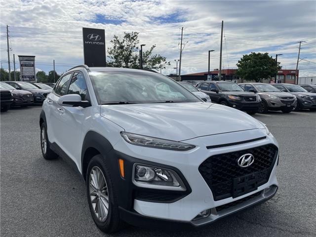 2018 Hyundai Kona 2.0L Preferred (Stk: P3694) in Ottawa - Image 1 of 23