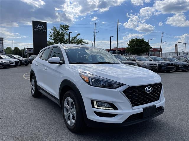 2021 Hyundai Tucson ESSENTIAL (Stk: P3764) in Ottawa - Image 1 of 23
