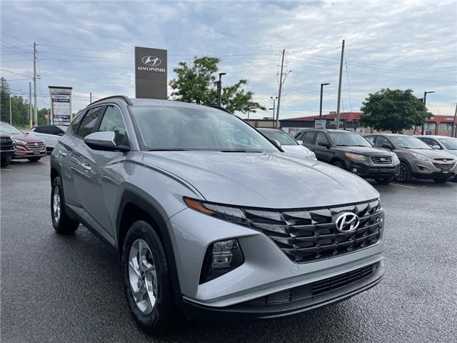2022 Hyundai Tucson Preferred (Stk: R20124) in Ottawa - Image 1 of 22