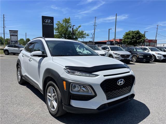 2021 Hyundai Kona 2.0L Essential (Stk: P3765) in Ottawa - Image 1 of 22