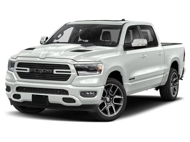 2021 RAM 1500 Sport (Stk: 075-21) in Lindsay - Image 1 of 9