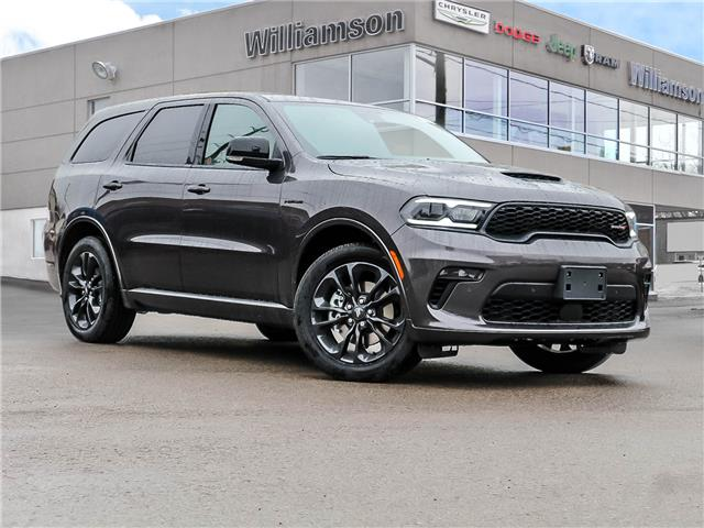 2021 Dodge Durango R/T (Stk: 104-21) in Lindsay - Image 1 of 29