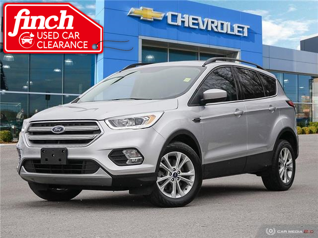 2018 Ford Escape SEL 1FMCU9HD7JUB91662 152814 in London