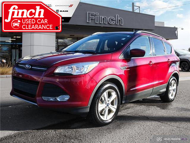 2014 Ford Escape SE (Stk: 99957) in London - Image 1 of 21