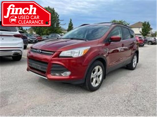 2014 Ford Escape SE (Stk: 102591) in London - Image 1 of 5