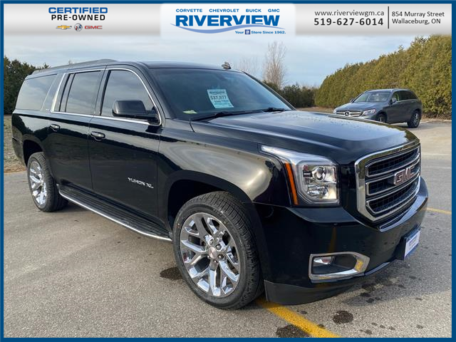 2015 GMC Yukon XL 1500 SLE (Stk: U1916A) in WALLACEBURG - Image 1 of 23