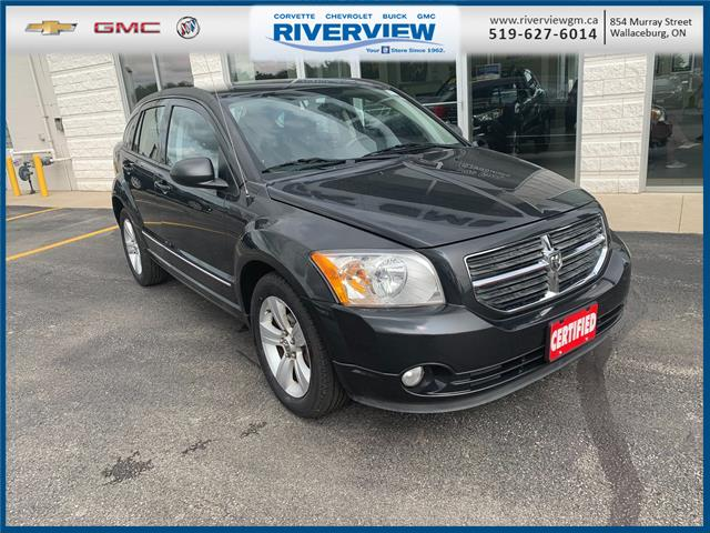 2011 Dodge Caliber SXT (Stk: 18525C) in WALLACEBURG - Image 1 of 14