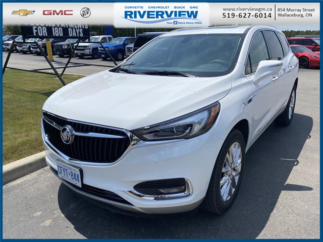 2020 Buick Enclave Essence (Stk: 20188) in WALLACEBURG - Image 1 of 5