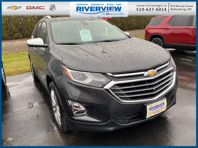 2021 Chevrolet Equinox Premier (Stk: 21098) in WALLACEBURG - Image 1 of 19