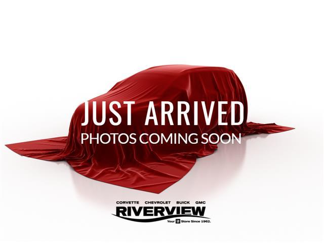 2021 Chevrolet TrailBlazer ACTIV (Stk: 21181) in WALLACEBURG - Image 1 of 11