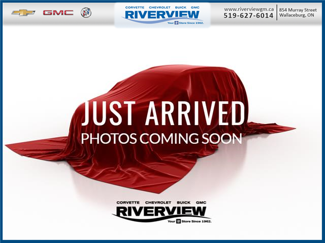 2021 Chevrolet Traverse RS (Stk: 21260) in WALLACEBURG - Image 1 of 11