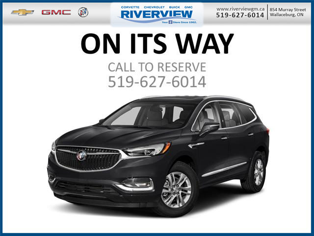 2021 Buick Enclave Essence (Stk: ZQTTCP) in WALLACEBURG - Image 1 of 10