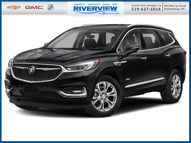 2021 Buick Enclave Avenir (Stk: 21323) in WALLACEBURG - Image 1 of 9