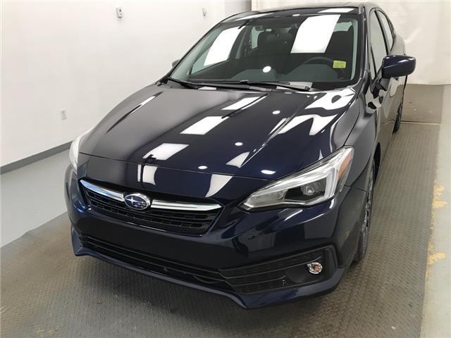 2020 Subaru Impreza Sport (Stk: 216243) in Lethbridge - Image 1 of 30