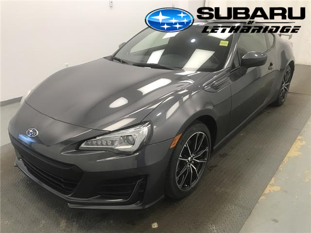 2020 Subaru BRZ Base (Stk: 216745) in Lethbridge - Image 1 of 23