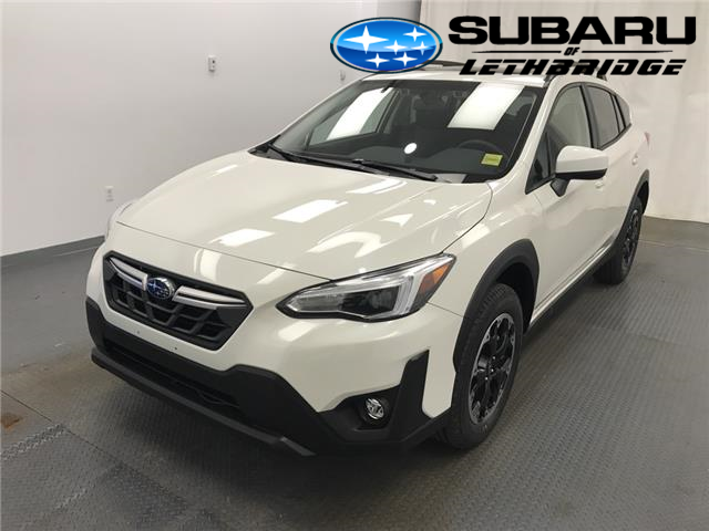 2021 Subaru Crosstrek Sport (Stk: 220090) in Lethbridge - Image 1 of 27