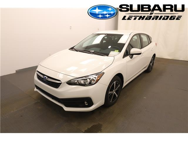 2021 Subaru Impreza Touring (Stk: 223162) in Lethbridge - Image 1 of 29