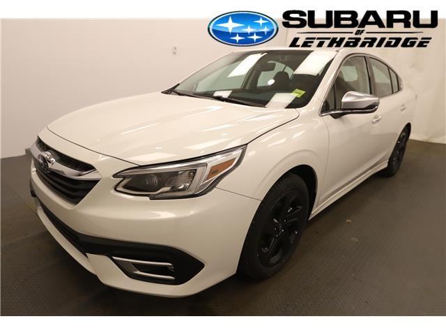 2021 Subaru Legacy Premier GT (Stk: 223163) in Lethbridge - Image 1 of 27