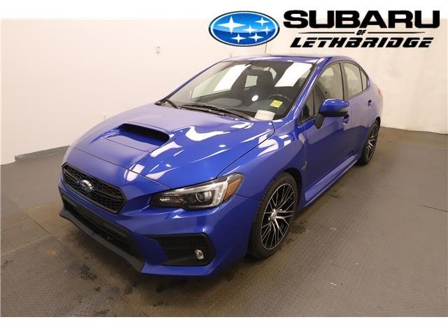 2019 Subaru WRX Sport-tech (Stk: 223666) in Lethbridge - Image 1 of 28