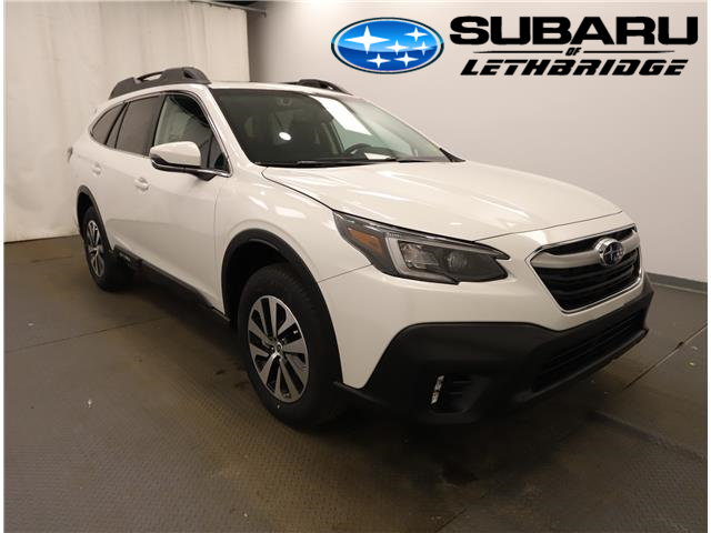 2021 Subaru Outback Touring (Stk: 223157) in Lethbridge - Image 1 of 27
