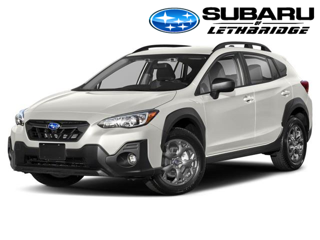 2021 Subaru Crosstrek Outdoor (Stk: 223125) in Lethbridge - Image 1 of 9