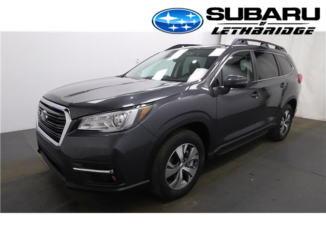 2021 Subaru Ascent Touring (Stk: 224129) in Lethbridge - Image 1 of 28
