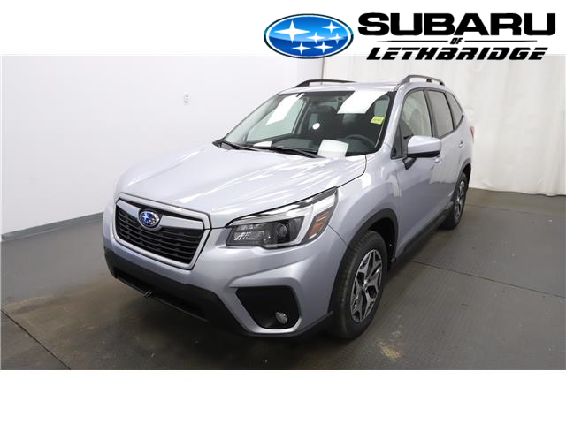 2021 Subaru Forester Touring (Stk: 224150) in Lethbridge - Image 1 of 30