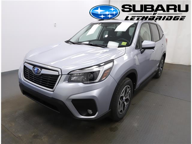 2021 Subaru Forester Touring (Stk: 224140) in Lethbridge - Image 1 of 30