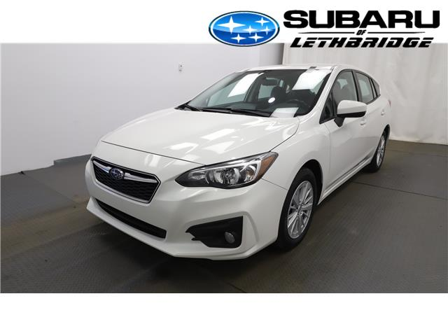 2017 Subaru Impreza Touring (Stk: 176833) in Lethbridge - Image 1 of 27