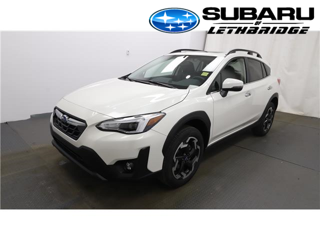 2021 Subaru Crosstrek Limited (Stk: 224135) in Lethbridge - Image 1 of 29
