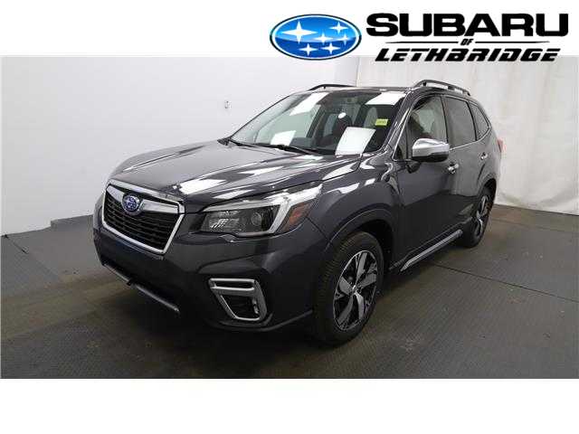 2021 Subaru Forester Premier (Stk: 224145) in Lethbridge - Image 1 of 29
