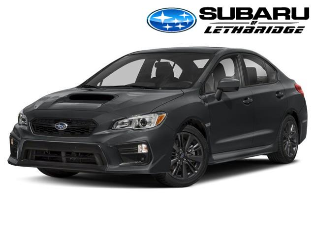 2021 Subaru WRX Base (Stk: 224959) in Lethbridge - Image 1 of 9