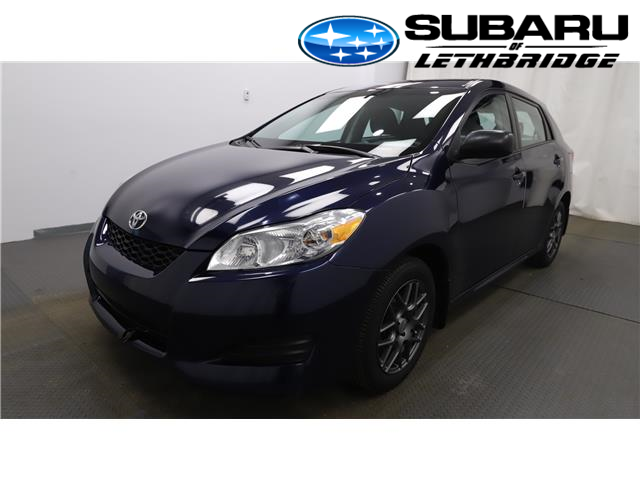 2014 Toyota Matrix Base (Stk: 225777) in Lethbridge - Image 1 of 27