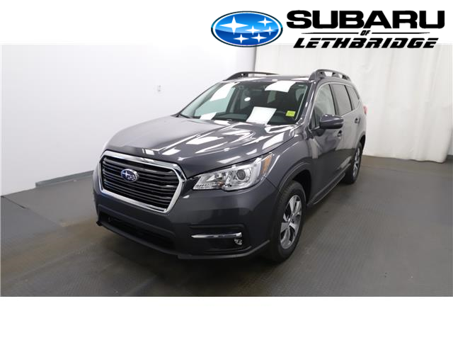 2020 Subaru Ascent Touring (Stk: 208156) in Lethbridge - Image 1 of 31