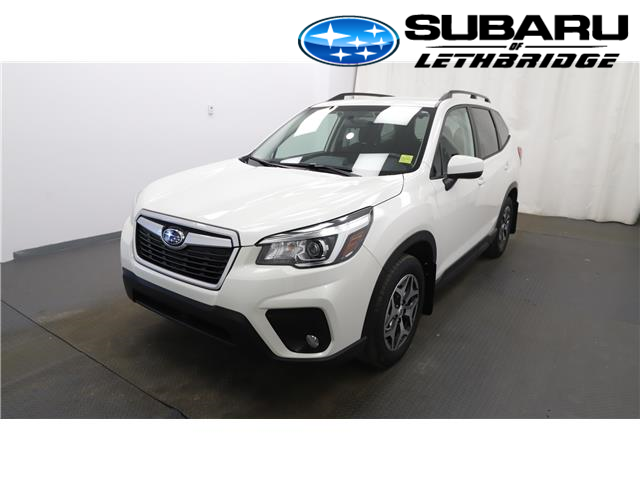 2020 Subaru Forester Convenience (Stk: 216023) in Lethbridge - Image 1 of 28