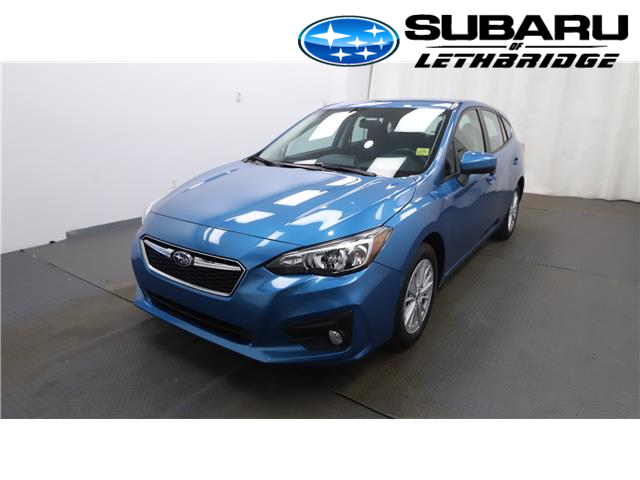 2017 Subaru Impreza Touring (Stk: 181035) in Lethbridge - Image 1 of 28