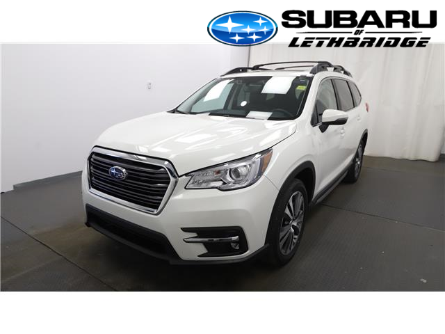 2020 Subaru Ascent Limited 4S4WMAPD4L3408397 209497 in Lethbridge