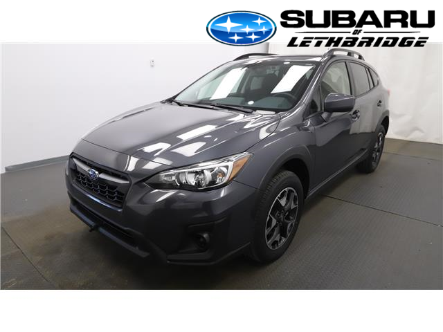 2020 Subaru Crosstrek Convenience (Stk: 216749) in Lethbridge - Image 1 of 27