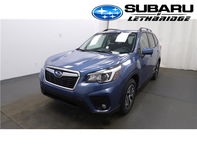 2020 Subaru Forester Convenience (Stk: 216021) in Lethbridge - Image 1 of 28