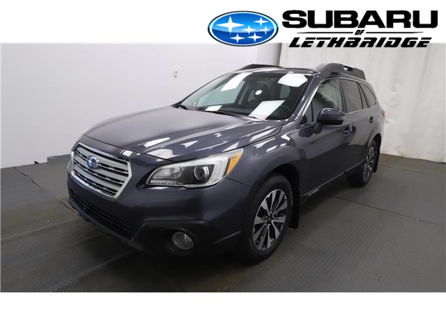 2015 Subaru Outback 2.5i Limited Package 4S4BSCNC6F3335046 155432 in Lethbridge