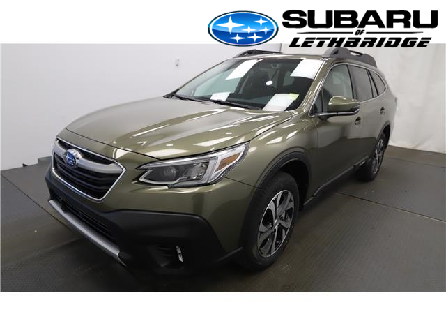 2021 Subaru Outback Limited (Stk: 225897) in Lethbridge - Image 1 of 28