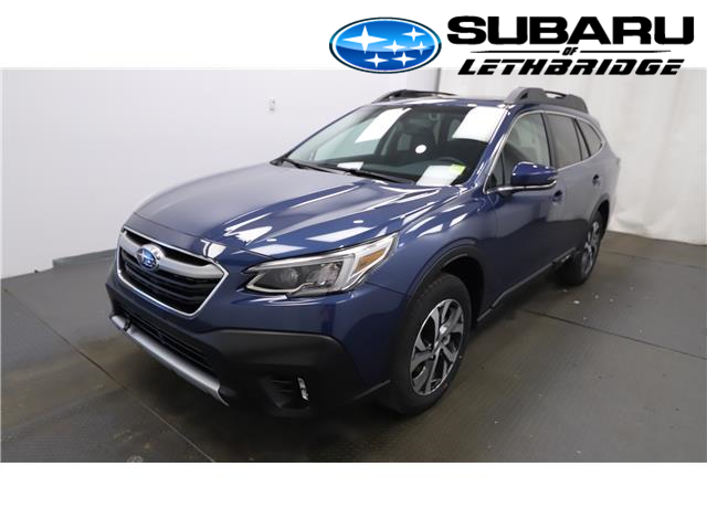 2021 Subaru Outback Limited XT (Stk: 226897) in Lethbridge - Image 1 of 29