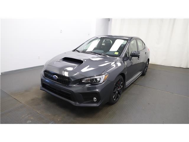 2021 Subaru WRX Sport (Stk: 225274) in Lethbridge - Image 1 of 28