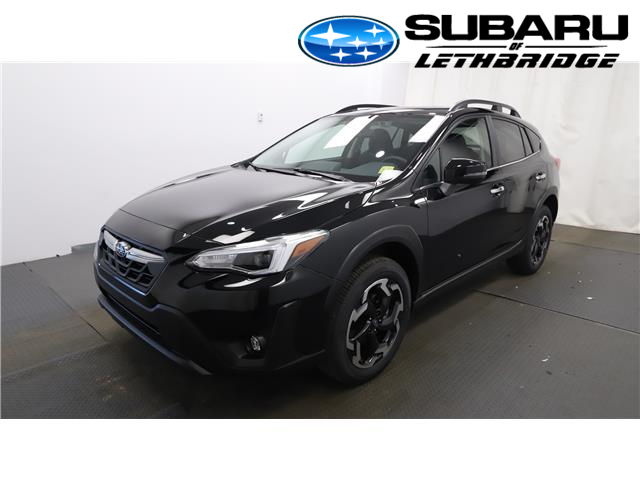 2021 Subaru Crosstrek Limited JF2GTHNC5M8328711 226911 in Lethbridge